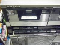 SHARP GF-808重箱石05