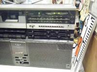 SHARP GF-808重箱石04