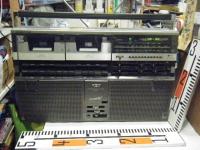 SHARP GF-808重箱石02
