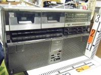 SHARP GF-808重箱石03