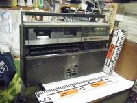 SHARP GF-808重箱石01