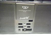 SHARP GF-808重箱石09
