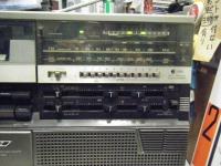 SHARP GF-808重箱石07