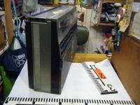 SHARP GF-808重箱石18