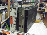 SHARP GF-808重箱石15
