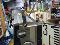 SHARP GF-808重箱石13