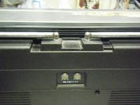 SHARP GF-808重箱石24