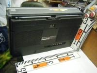 SHARP GF-808重箱石20