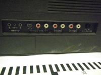 SHARP GF-808重箱石26