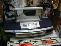 Panasonic RX-MDX7重箱石12