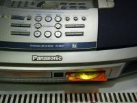 Panasonic RX-MDX7重箱石10