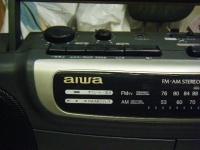 アイワ株式会社CS-W320重箱石05