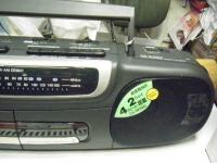 アイワ株式会社CS-W320重箱石04
