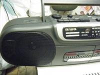 アイワ株式会社CS-W320重箱石03