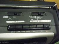 アイワ株式会社CS-W320重箱石11