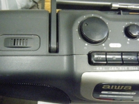 アイワ株式会社CS-W320重箱石09
