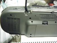 アイワ株式会社CS-W320重箱石17