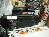 アイワ株式会社CS-W320重箱石14