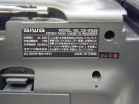 アイワ株式会社CS-W320重箱石20