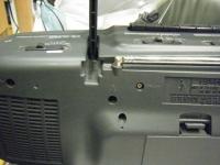 アイワ株式会社CS-W320重箱石19