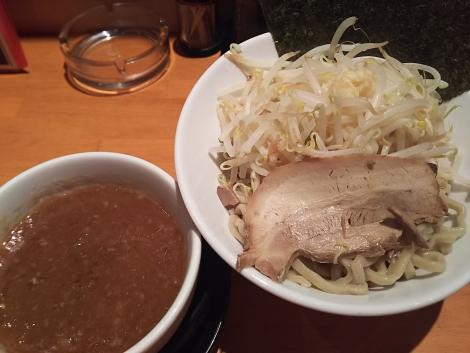 濃厚ドロつけ麺