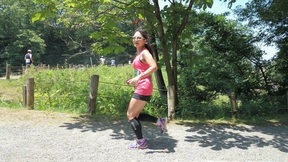 10kmマラソン4日前ってどんな練習する?