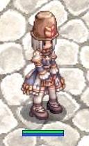 [衣装]プロンテラ軍帽
