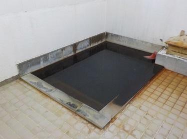 羽根沢共同浴場