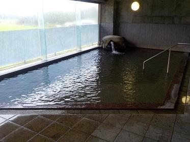千貫石温泉
