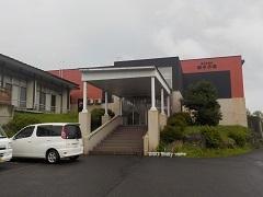 金ヶ崎駒子外観