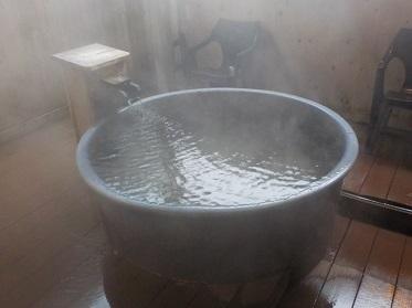 浅虫宿屋つばき貸切風呂
