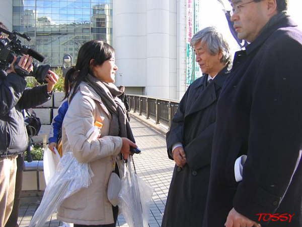 2005年117 三ノ宮駅前