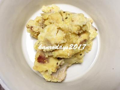 20170615_男のポテサラ