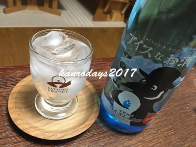 20170616_アイスなお酒