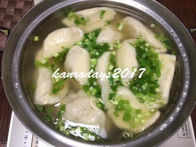 20170903_餃子鍋