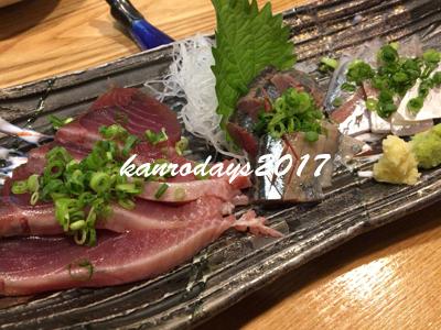 20170916鰹鯵秋刀魚
