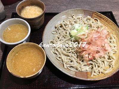 20171110_おろし三昧
