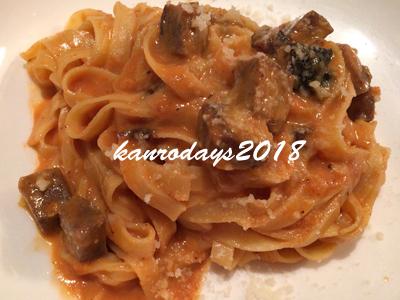 20170112_牛ほほ肉のトマトパスタ