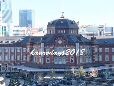 20170113_東京駅