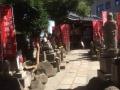四天王寺 地蔵堂