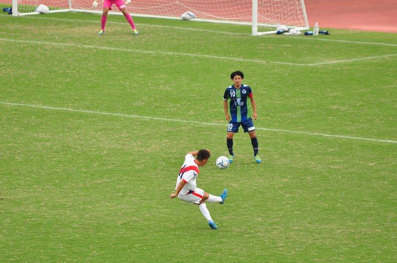 2017東海社会人リーグ第7節vs鈴鹿アンリミテッドFC-5