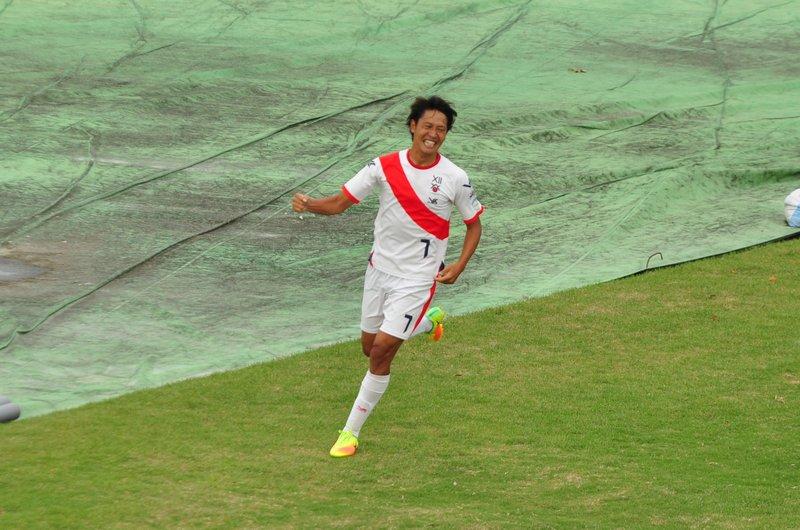 2017東海社会人リーグ第7節vs鈴鹿アンリミテッドFC-3