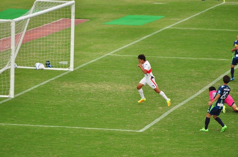2017東海社会人リーグ第7節vs鈴鹿アンリミテッドFC-2