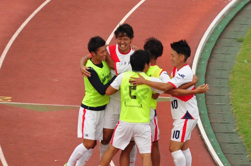 2017東海社会人リーグ第7節vs鈴鹿アンリミテッドFC-4