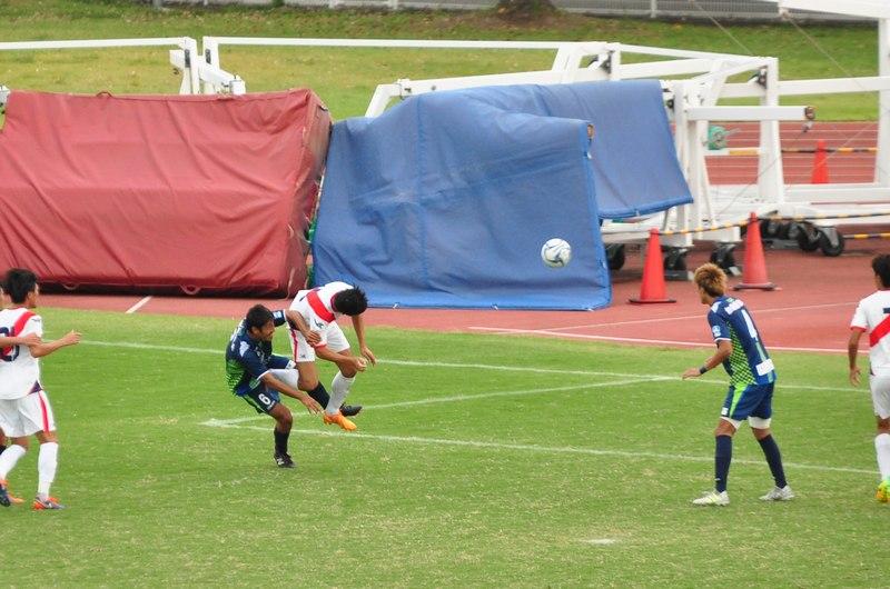 2017東海社会人リーグ第7節vs鈴鹿アンリミテッドFC-7