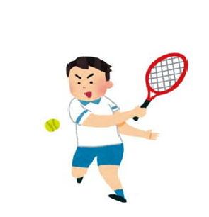 H291002テニス画像