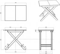 Ws-三面図