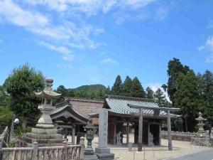 兵主神社 美しい兵庫県重要文化財 岡本恵子 2017フォトコン入選