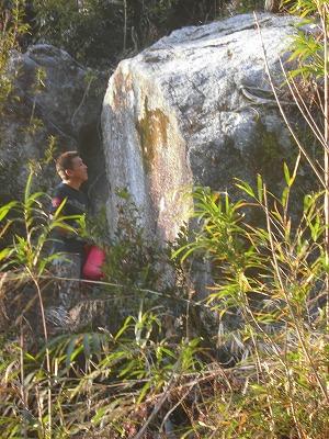 今日の岩B20180120