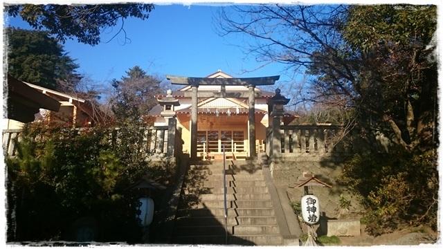 八雲神社(再建)1